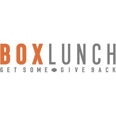 Southpark Mall Box Lunch