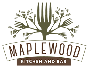 Deerfield Towne Center Maplewood Kitchen Bar