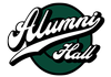 Jobs at Alumni Hall