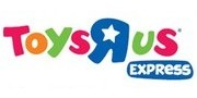 Jobs at Toys R Us Express