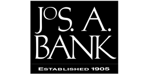 Jos. A. Bank Clothiers Logo