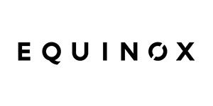 Equinox Fitness Club & Spa Logo