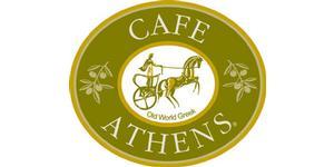 Cafe Athens Logo