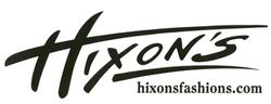 Hixon's Logo