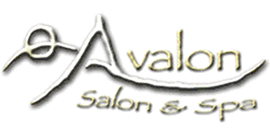 Avalon Day Spa Logo