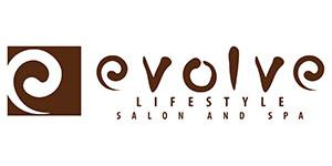 Evolve Salon & Spa Logo