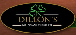 Dillon's Irish Pub & Grill Logo