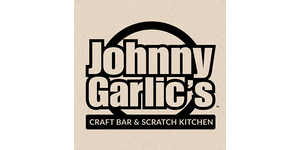 Johnny Garlic's Logo