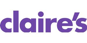 Claire's Boutique Logo