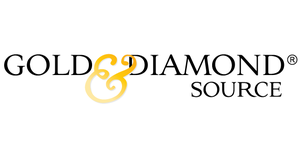 Gold & Diamonds Logo