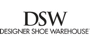 DSW Shoe Warehouse Logo